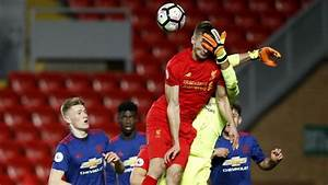 Manchester United under-23s beat Liverpool 1-0 - ESPN FC