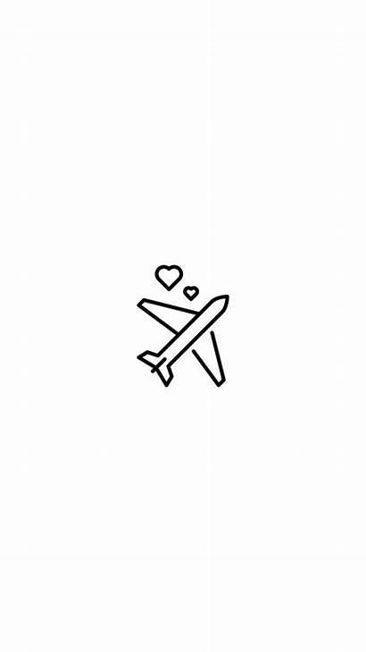 Tattoo Avion Heart Dessin Tatouage Easy Temporaire