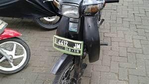 Sekilas Honda Astrea Star 1994 - Indonesia