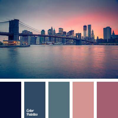 city colors colors of the city color palette ideas