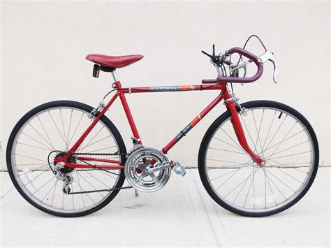 """Boy's 24"""" Columbia 10 Speed Bicycle Good Riding Condition"""