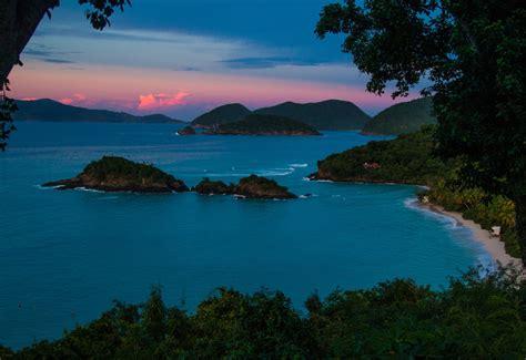 americas great outdoors virgin islands national park