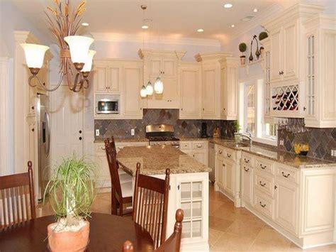 Miscellaneous : Small Kitchen Colors Ideas ~ Interior