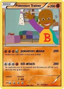 Best 25 Pokemon Trainer Card Maker Ideas On Pinterest