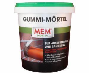 Mem Gummi Mörtel : mem gummi m rtel 5 kg ab 19 99 preisvergleich bei ~ Watch28wear.com Haus und Dekorationen