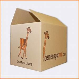 Carton De Déménagement Gratuit : cartons demenagements o trouver des cartons gratuits ~ Premium-room.com Idées de Décoration