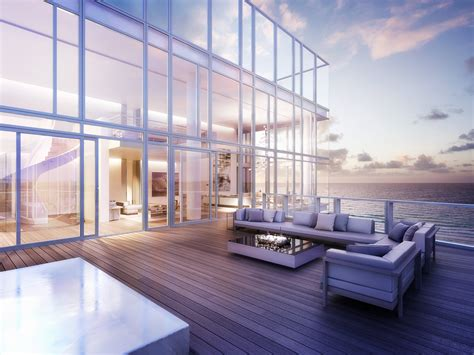 Living large: The market for super luxury homes - CBS News