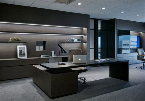 Office Designs From Around The World  Precision Installation
