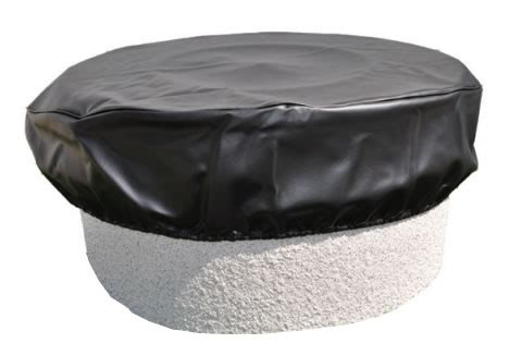 Fire Pit Cover Fits Up To 64 Inch Diameter  Fine's Gas