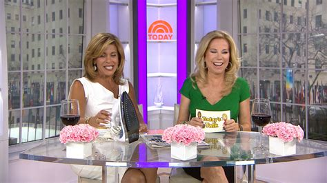 klg and hoda kathie lee gifford and hoda kotb furious at megyn kelly for ruining their ratings as well along