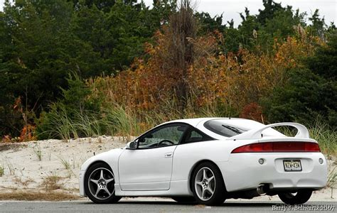 mitsubishi eclipse gsx specifications pictures prices