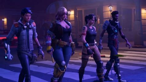 fortnite   customize forts characters