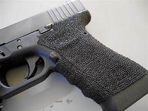 How to Stipple a Glock - Pew Pew Tactical