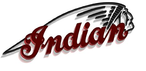 Indian Motorcycle Logos