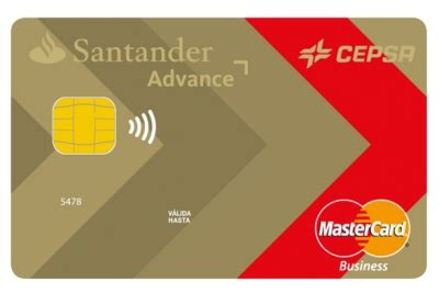 Santander uk is a large retail and commercial bank, offering a comprehensive range of financial products and services, including a small, but versatile, range of credit cards. Petrol World - Spain: CEPSA & Santander Launch New Credit Card