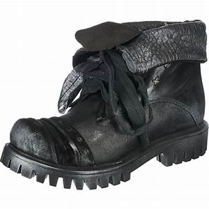 Papucei, Papucei Hudson Stiefeletten, schwarz | mirapodo