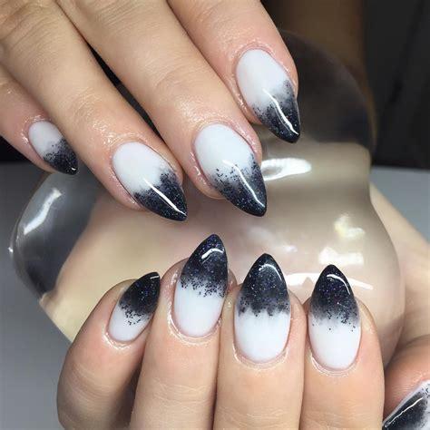 white nail designs 25 white acrylic nail designs ideas design trends