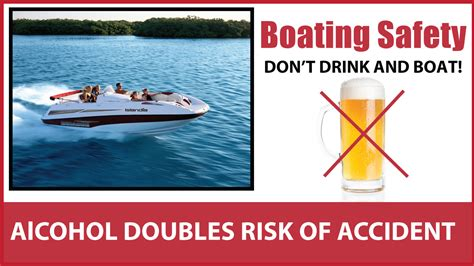 Boating Safety Is by Why Is Boating Safety So Important Gary Martin Hays