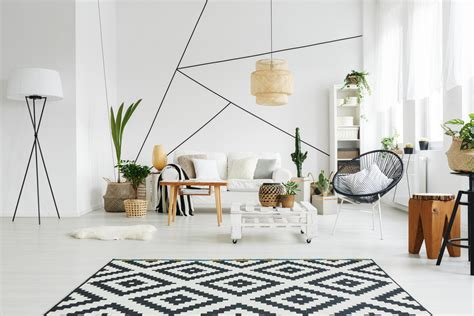 Simple Tips For Creating A Minimalist Nordic Interior
