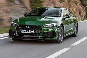 Audi A5 Rs : audi rs5 coupe 2017 review car magazine ~ Medecine-chirurgie-esthetiques.com Avis de Voitures