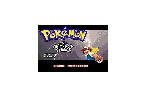 pokemon baixar de jogos de cristal liquido gba