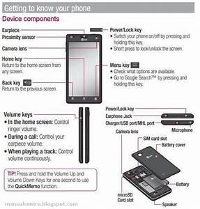 Manual Centre  Lg Optimus 4x Hd P880 Manual