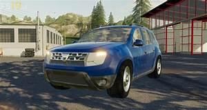 Dacia Duster 2015 : dacia duster 2015 dci v 1 0 fs19 mods farming simulator 19 mods ~ Medecine-chirurgie-esthetiques.com Avis de Voitures
