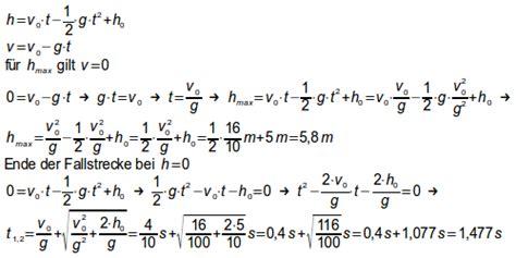 unterricht physik  dynamik