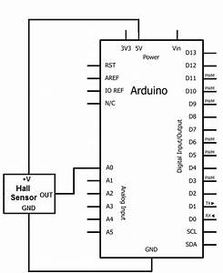 How To Build A Hall Effect Sensor Circuit