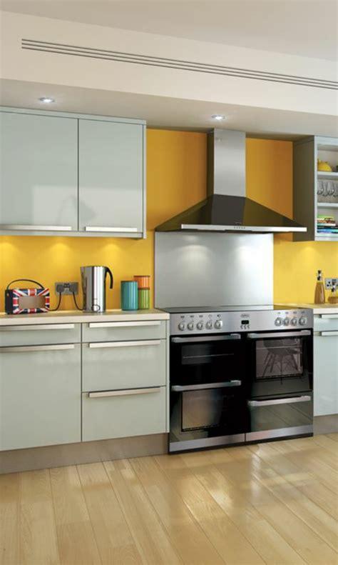 id馥s couleurs cuisine couleur murs cuisine avec meubles blancs maison design mail lockay com