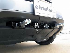 2007 Honda Cr-v Tow Bar Wiring