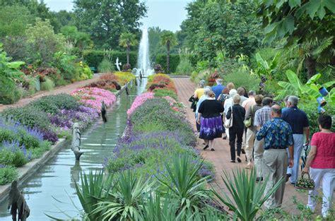 Group Tours  Daniel Stowe Botanical Garden
