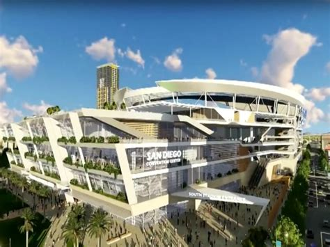 chargers release video showcasing downtown san diego