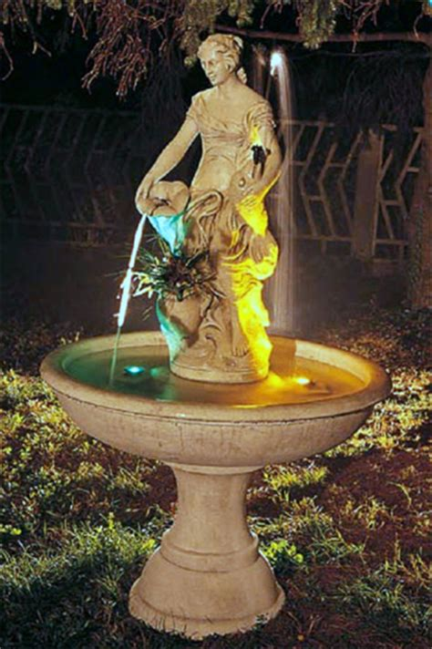 natural stone fountains statue marble fountains garden