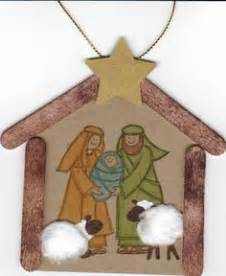 The Nativity crafts 1 on Pinterest