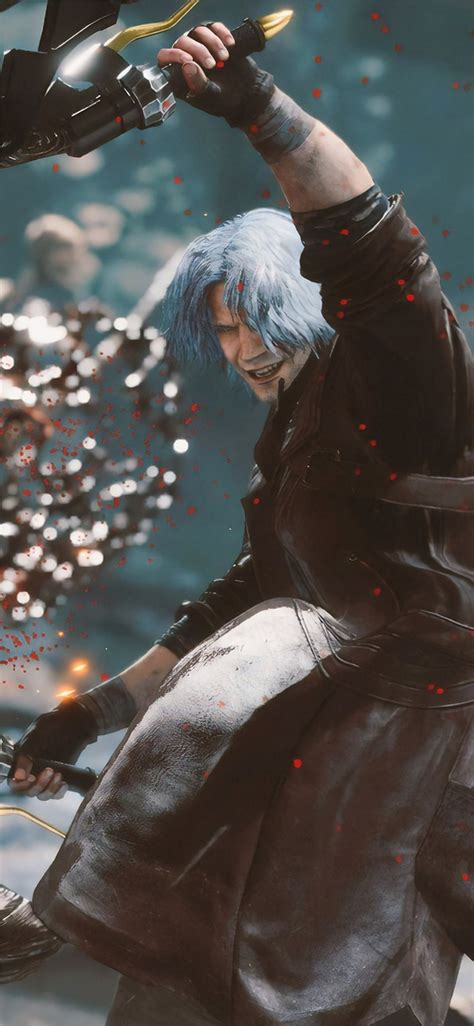 ❤ get the best devil may cry 5 wallpaper on wallpaperset. devil may cry5 iPhone X Wallpapers Free Download