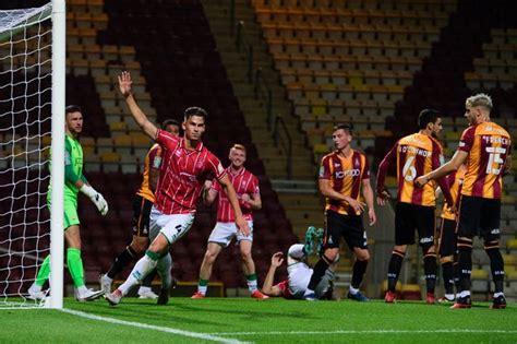 Bring on Liverpool! Lincoln City thrash Bradford City to ...