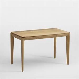 Table Bois Massif Design : table bois massif design ~ Teatrodelosmanantiales.com Idées de Décoration