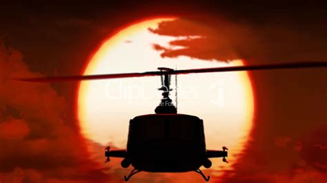 huey helicopter royalty  video  stock footage