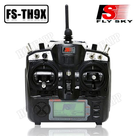 Thx Radio Control Transmitter Receiver For