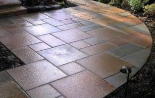 12x12 octagon patio stone design decorbold
