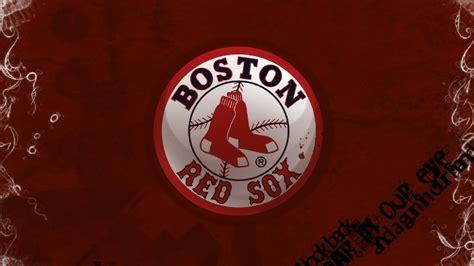 Red Sox Logo Wallpaper Baseball Boston Red Sox Red Sox Logo Boston Red Sox Logo Art Wallpapers 79025