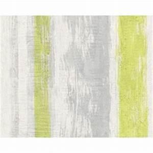 Tapete Grün Gelb : tapeten farbe lacke aus der serie sch ner wohnen 6 ~ Sanjose-hotels-ca.com Haus und Dekorationen