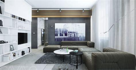 Sleek Interiors For A Range Of Personalities sleek interiors for a range of personalities