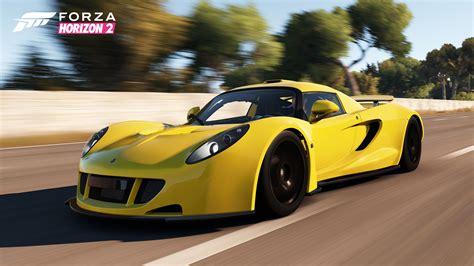 Xboxexclusive Forza Horizon 2 Goes Gold, Xbox One Gets