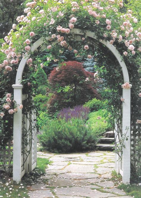 17 Best Images About Garden Arches On Pinterest Gardens