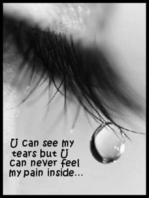 Heart Full Of Pain Quotes