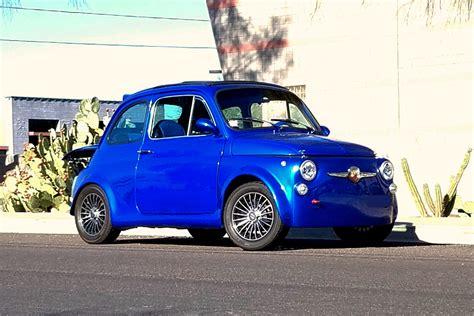 1966 Fiat Abarth 210716