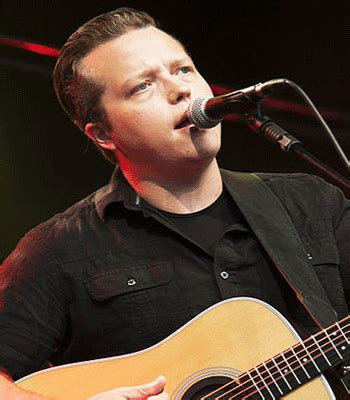 Jason Isbell Height Wife Bio & Net Worth  Famous Born