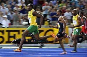 Usain Bolt U0026 39 S Speed Comes Despite Serious Aerodynamic Drag